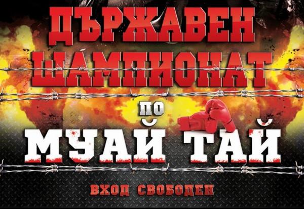 Варна отново става столица на бойните спортове