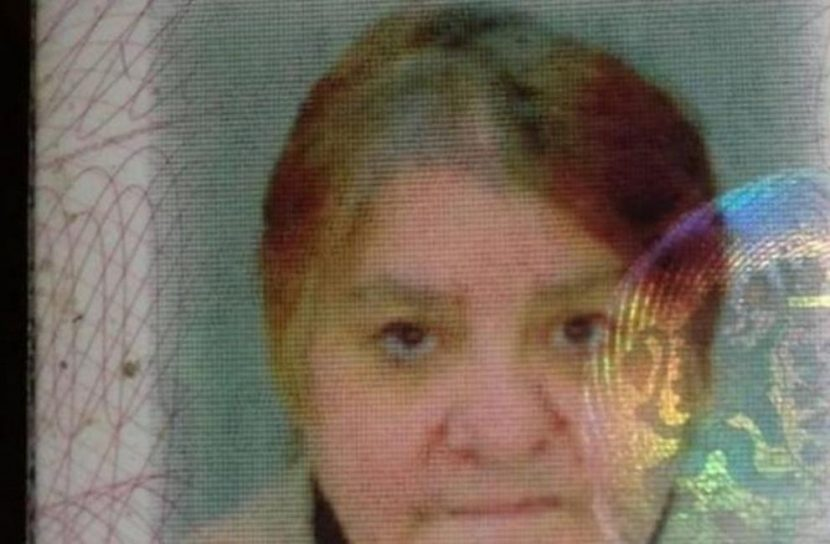 Издирват възрастна жена, от седмица е в неизвестност