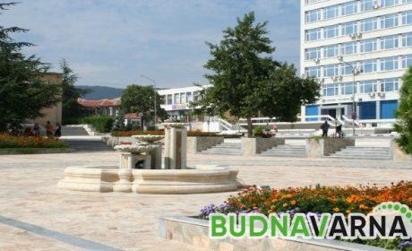 В понеделник варненската община Аксаково няма да работи с граждани