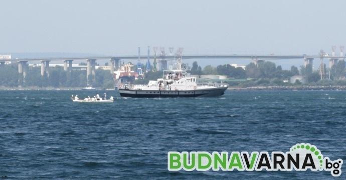 Морската вода в района на Варна е с добро качество