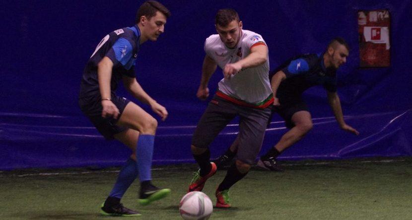 Интригата в група Д на Misho Sport Cup се завърза, Динамо Варна и Godzila с победи