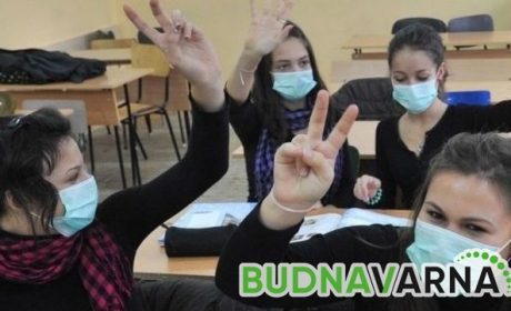 Днес, а не утре решават за грипна ваканция във Варна