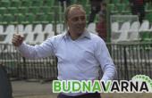 Илиан Илиев на кастинг за таланти за Черно море
