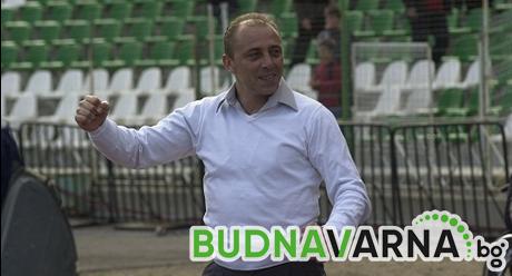 Илиан Илиев: УЕФА трябва да вземе страна. Никой не е питал Черно море за първенството