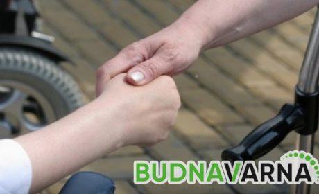 Младежка доброволческа група събра 38 хил.лв. за деца с увреждания във Варна