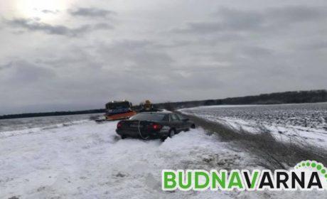 МВР – Варна: Не тръгвайте към Кичево