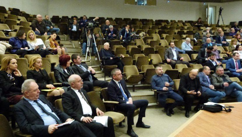 Варненският парламент подкрепи рекорден бюджет за 2018-та