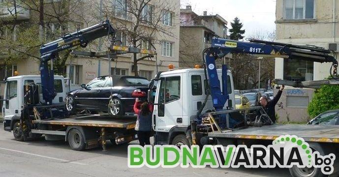 Паяците не вдигат автомобили заради Covid-19 (аудио)