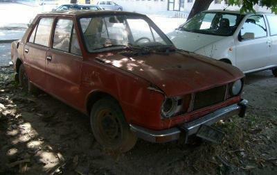 1617 стари коли са премахнати от улиците на Варна