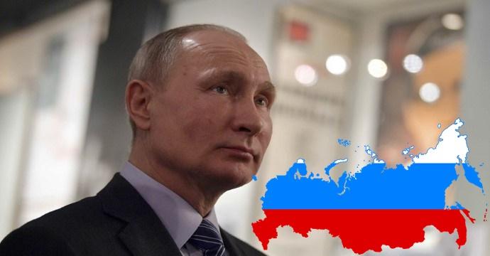 Москва, олигарси и пазари очакват от днес нова вълна санкции на САЩ срещу Русия