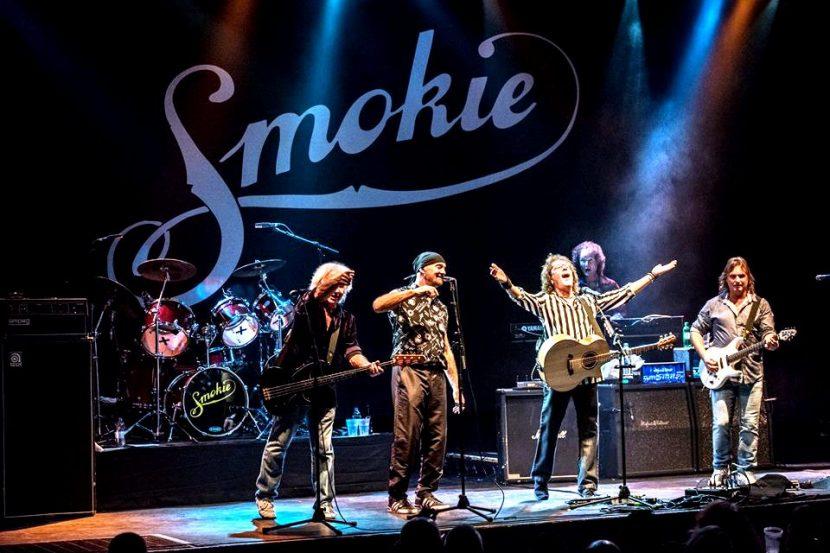 SMOKIE – ще пеят българска песен пред варненската публика