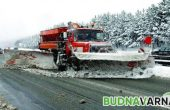 Отвориха пътя Варна-Добрич