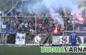 Спартак гази с 4:0 Бенковски в Бяла