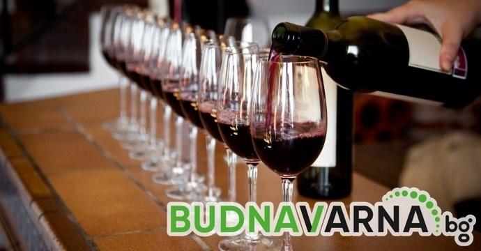 Конкурс за домашно вино ще се проведе