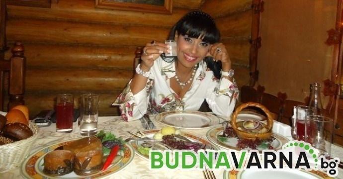 С водка и сельодка се черпиха рускоезичните, живеещи във Варна, за юлиянската нова година
