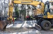 """Ремонтът на бул. """"Приморски"""" ще продължи до април"""