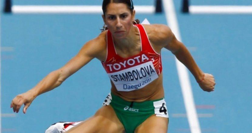 Голямата Ваня Стамболова се връща във Варна, за да тренира дечица