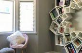 Зарадвайте очите си с тази уникална библиотека