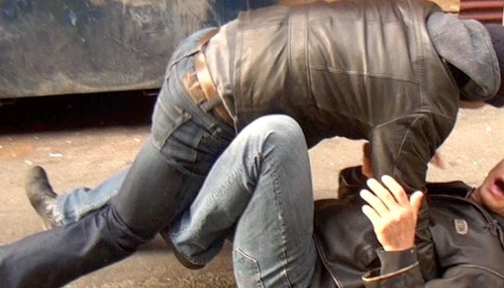 Във Варна родители се сбиха след спор между децата им