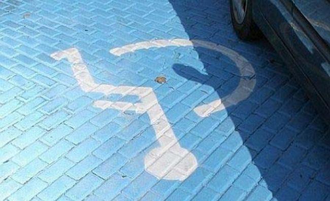 Над 700 са издадените карти за паркиране на варненци с увреждания за година