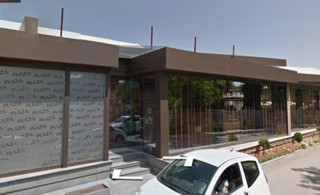 """Полицията във Варна продължава да издирва кой намушка охраната на заведение на """"Акациите"""""""