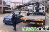 Пращат ни SMS, ако са ни вдигнали колата с паяк във Варна