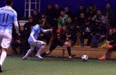ЦСКА и Лудогорец с трудни победи в първенството по мини футбол