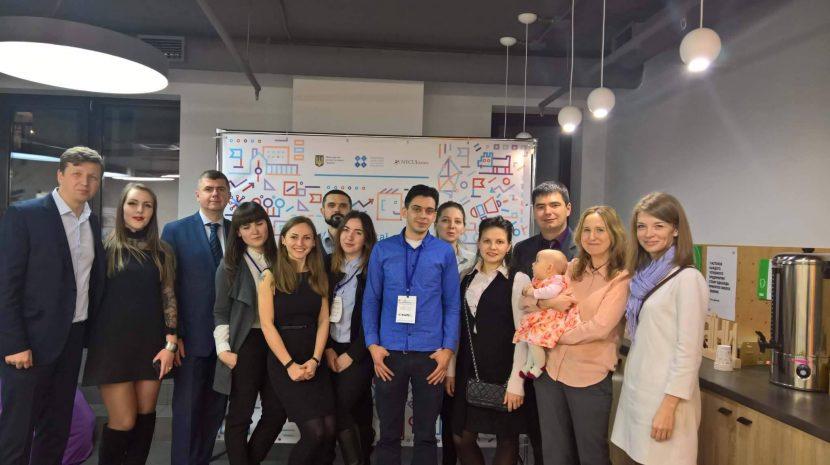 """""""Младежка асоциация по политически науки"""" подписа меморандум за партньорство с Украинския институт за международна политика"""