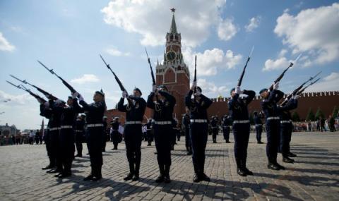 Русия: Да запазим споразумение с Иран