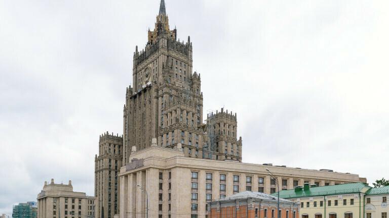 Русия обезпокоена от ескалацията в Сирия