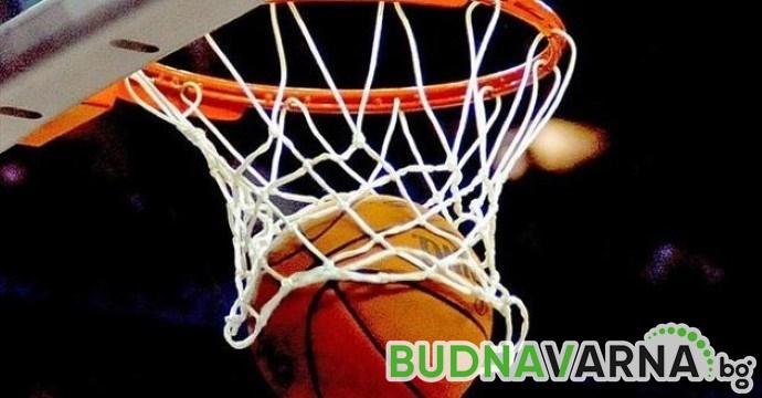 Баскетболният Черно море Тича записа 16-а загуба