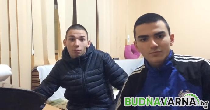 """Блогъри обсъждат """"елита на Варна"""" (видео)"""