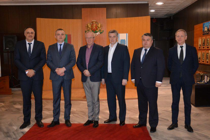 Дни на Москва ще се проведат във Варна