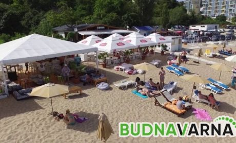 """Държавата изземва плажа """"Кабакум"""""""
