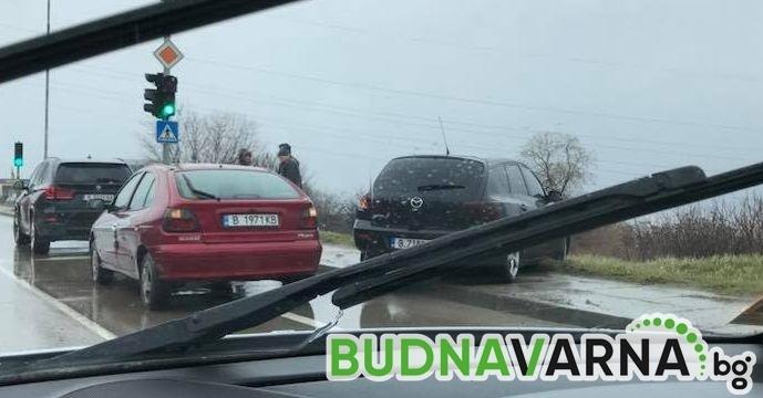 Читател на Будна Варна: катастрофа над ДАП