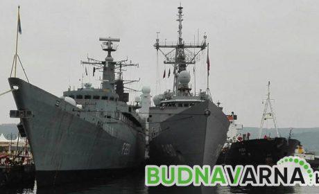 Депутатите одобриха повече пари за патрулни кораби за Военноморските сили