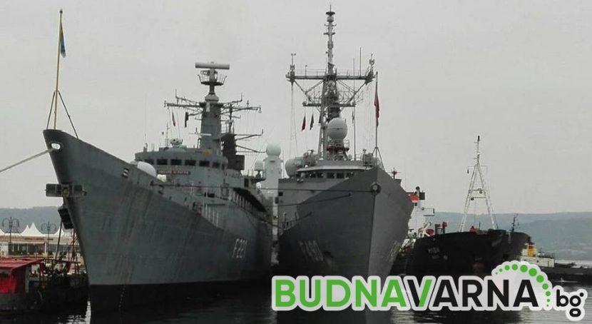 Пекин финансира строежа на шест кораба за БМФ