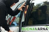 Във Варна осъдиха чужденец за кражба на вещи от автомобили
