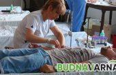 Наплив за даряване на кръвна плазма във Варна, рязък спад на кръводарителите