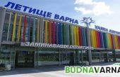 Още един самолет и шест нови линии от летище Варна от днес