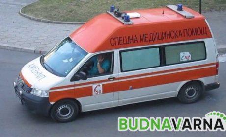 Пореден случай на насилие над екип на Бърза помощ край Варна