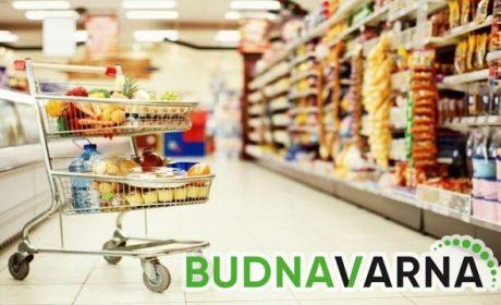 Как най-безопасно да пазаруваме храна, за да не се заразим с коронавирус?