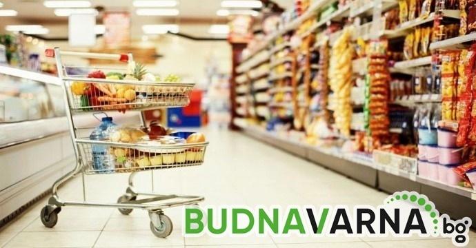 Хванаха младеж, извършил кражба в магазин за хранителни стоки във Варна