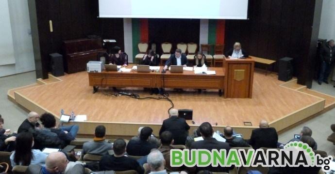 Над 280 решения е приел Общински съвет-Варна през първите 6 месеца