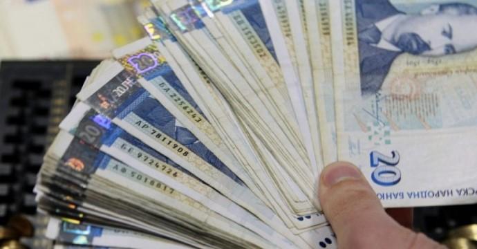 Приложение на НАП и НОИ показва колко са загубите ни от заплати