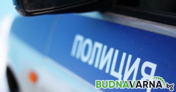 Обявен за издирване варненец опита да подкупи полицаи с 20 лева