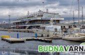 Контейнери с италиански боклук пристигнаха на пристанище Варна