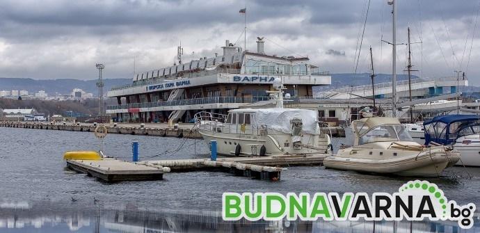 Варненски радари ще наблюдават корабния трафик в пристанището