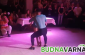 2nd Bachata Cup Varna - Генади Хуан-Алберто и Джорджия Маринова от Варна