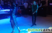 2nd Bachata Cup Varna - Владимир Първанов и Християна Кънева от Бургас